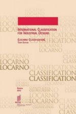 International Classification for Industrial Designs (Locarno Classification)