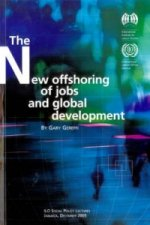 New Offshoring of Jobs and Global Development