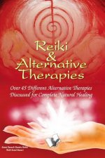 Reiki & Alternative Therapies
