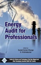 Energy Audit for Professionals/NAM S&T Centre