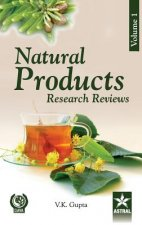 Natural Products : Research Reviews