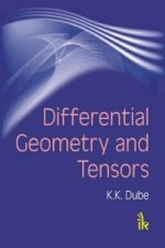 Differential Geometry and Tensors