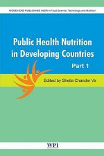 Public Health and Nutrition in Developing Countries