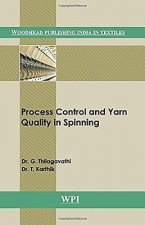 Process Control and Yarn Quality in Spinning