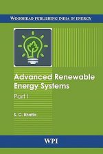 Advanced Renewable Energy Systems