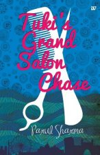 Tukis Grand Salon Chase