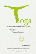 Yoga: Bharat's Invaluable Gift to the World