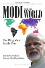 Narendra Modi and the World