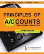 Principles of Accounts - REV Ed