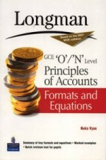 GCE O / N Level Principles of Accounts