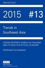 Crown Property Bureau in Thailand and its Role in Political Economy
