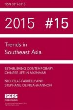 Establishing Contemporary Chinese Life in Myanmar