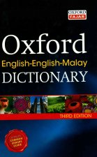 Oxford English-English-Malay Dictionary