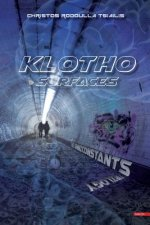 Omniconstants Trilogy - Klotho Surfaces