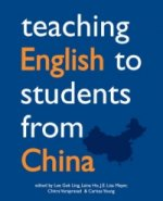 Teaching English to Students from China