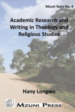 Academic Research and Writing in Theology and Religious Studies