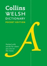 Spurrell Welsh Pocket Dictionary