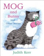 MOG BUNNY OTHER STORIES PB