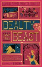 Beauty and the Beast, The (MinaLima Edition)