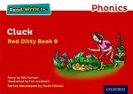 Read Write Inc. Phonics: Red Ditty Book 9 Cluck