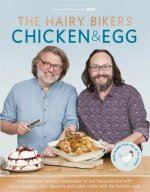 HAIRY BIKERS CHICKEN & EGG