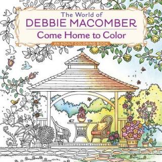 World of Debbie Macomber