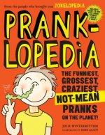 Pranklopedia 2nd Edition