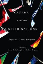 CANADA & THE UNITED NATIONS