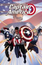 Captain America: Sam Wilson Vol. 2