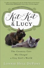 Kit Kat and Lucy