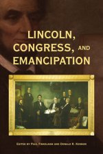 LINCOLN CONGRESS & EMANCIPATION
