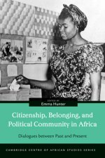 CITIZENSHIP BELONGING & POLITICAL COMMUN