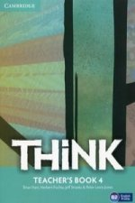 Think Level 4 Teacher's Book