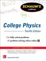Schaum's Outline of College Physics, Twelfth Edition