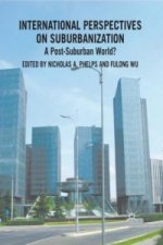 International Perspectives on Suburbanization