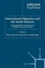 International Migration and the Social Sciences