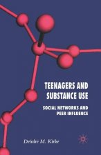 Teenagers and Substance Use