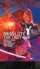 Absolute Y The Last Man HC Vol 2
