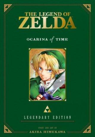 Legend of Zelda: Ocarina of Time -Legendary Edition-