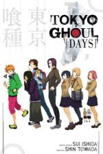 Tokyo Ghoul: Days