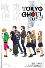 Tokyo Ghoul: Days