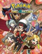 Pokemon Omega Ruby & Alpha Sapphire, Vol. 1