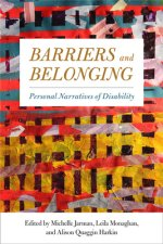 BARRIERS & BELONGING