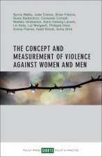 Concept and Measurement of Violence Against Women and Men