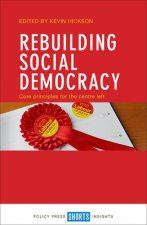 Rebuilding Social Democracy