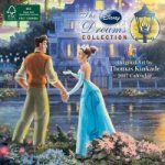 THOMAS KINKADE THE DISNEY DREAMS COLLECT