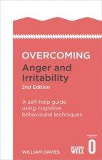 Overcoming Anger and Irritability, 2nd Edition
