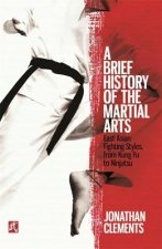 Brief History of the Martial Arts