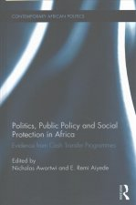 POLITICS PUBLIC POLICY AND SOCIAL P