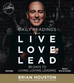 DAILY READINGS FROM LIVE LOVE LEAD CD